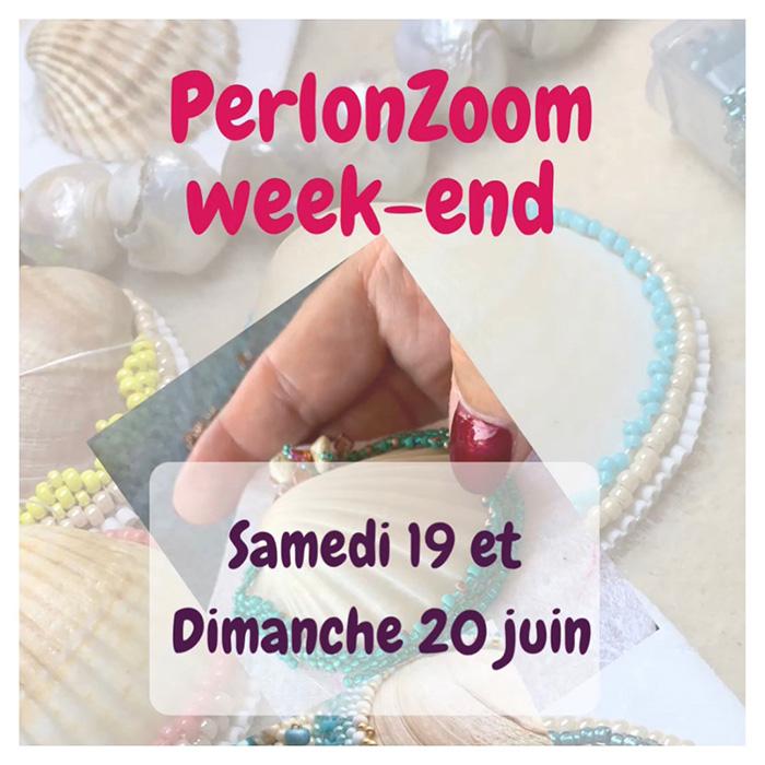 PerlonZoom WEEK-END - Masterclass Méditérranée